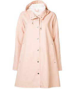 Stutterheim | Flare Hooded Raincoat