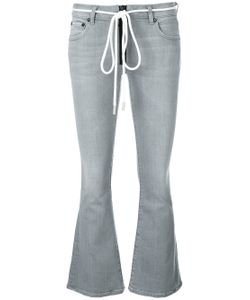 Off-White | Flared Jeans