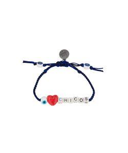Venessa Arizaga | I Love Chicos Bracelet