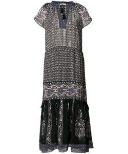 Ulla Johnson | Mini V-Neck Midi Dress