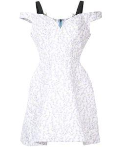 Natasha Zinko | Print Structured Dress
