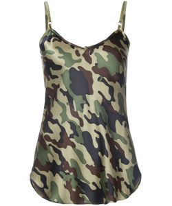 Nili Lotan | Camouflage Cami