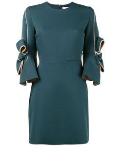 Roksanda   Harlin Bow Embellished Dress