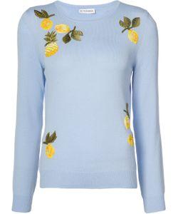 Altuzarra   Harding Embellished Sweater