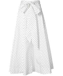 Lisa Marie Fernandez | Bow Beach Skirt