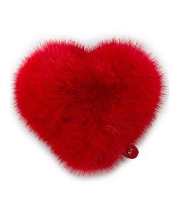 Anya Hindmarch   Heart Fur Sticker