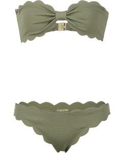 Marysia | Antibes Strapless Bikini