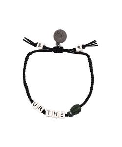 Venessa Arizaga | Youre The Bomb Bracelet