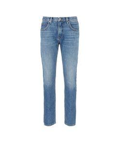 Helmut Lang   Mr. 87 Slim Fit Jeans