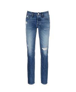 3X1 | M3 Slim Fit Distressed Jeans