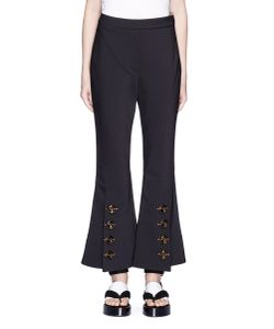 Ellery | Fourth Element Button Vent Flared Pants
