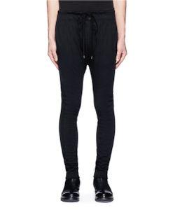 The Viridi-Anne | Skinny Jogging Pants