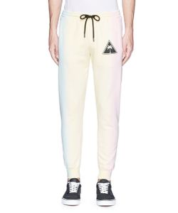 Palm Angels | Palm Tree Print Watercolour Sweatpants