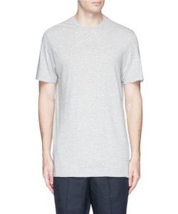 Bassike | Organic Cotton T-Shirt