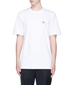Oamc | Eyes Print T-Shirt