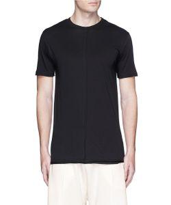 Damir Doma   Tegan Centre Seam T-Shirt