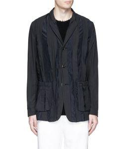 Uma Wang | Din Raw Trim Soft Blazer