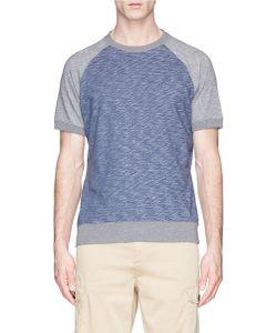 Alex Mill | Raglan Sleeve French Terry T-Shirt