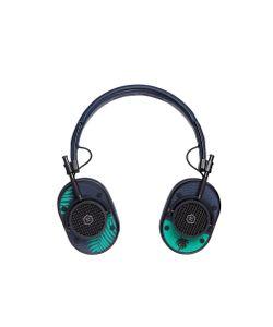 Master & Dynamic | Mh40 Palm Tree Print Over-Ear Headphones
