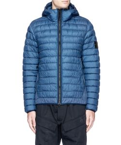 Stone Island | Garment Dyed Down Puffer Jacket