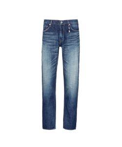 Fdmtl | Heritage 1-Year Wash Selvedge Jeans
