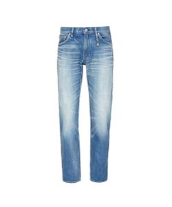 Fdmtl | Trace 2-Year Wash Selvedge Jeans