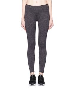 Koral | Mystic Performance Capri Leggings