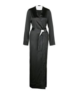 La Perla | Talisman Silk Satin Night Robe