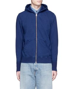 Fdmtl | Cotton French Terry Zip Hoodie