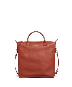 Want Les Essentiels De La Vie | Ohare Leather Tote Bag
