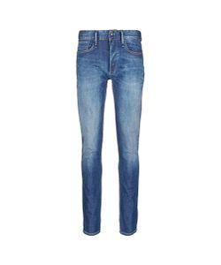 Denham | Razor Slim Fit Cotton Jeans