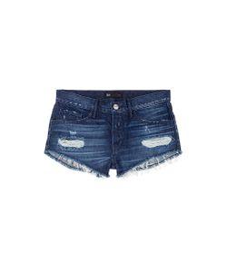 3X1 | Wm5 Cutoff Denim Shorts