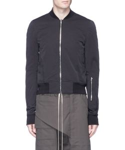 Rick Owens DRKSHDW | Glitter Flight Slim Fit Bomber Jacket