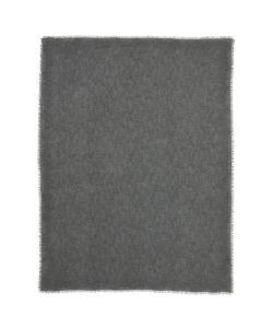Valentino | Lace Print Modal-Cashmere Scarf