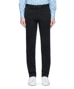PS Paul Smith | Cotton Twill Chinos