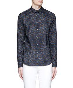 PS Paul Smith | Paisley Print Shirt