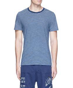 Denham | Breton Stripe T-Shirt