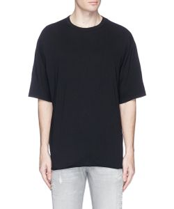 Bassike | Super Slouch Organic Cotton T-Shirt
