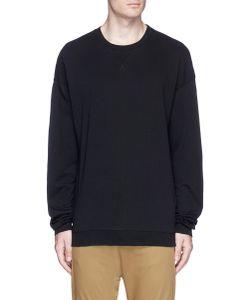 Bassike | Organic Cotton Long Sleeve T-Shirt