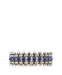 Philippe Audibert | Han Lapis Stone Bead Elastic Bracelet