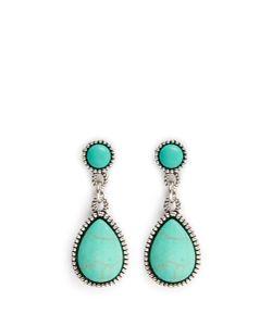 Philippe Audibert | Crees Stone Teardrop Earrings