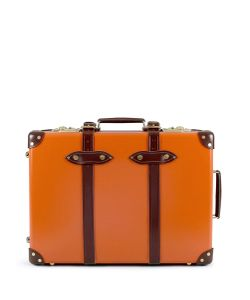 Globe-Trotter | Centenary 21 Trolley Case Orange