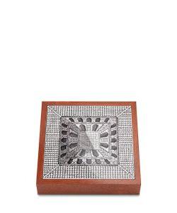 Fornasetti   Cortile Chessboard Set
