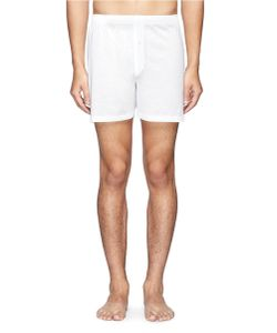 Zimmerli | 252 Royal Classic Jersey Boxers