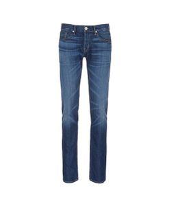 3X1 | M5 Selvedge Denim Slim Jeans