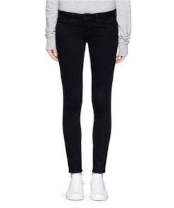 L'agence | The Chantal Skinny Ankle Grazer Pants