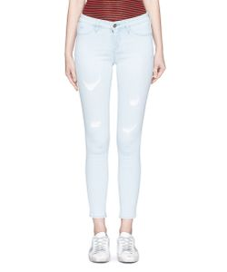 Denham | Spray B Super Tight Active Denim Pants