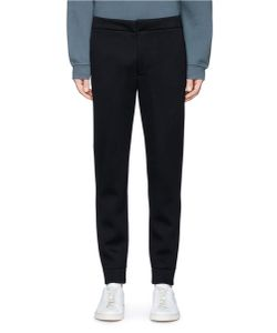 T by Alexander Wang   Neoprene Tailored Jogger Pants