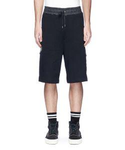Public School | Durero Buckle Outseam Sweat Shorts