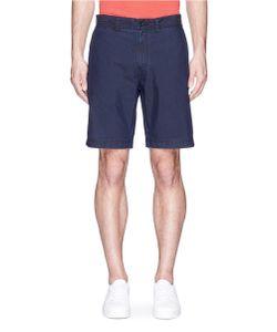 Alex Mill | Cotton Blend Shorts